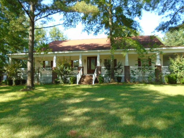423 Academy Drive, Andalusia, AL 36420 (MLS #174351) :: Team Linda Simmons Real Estate