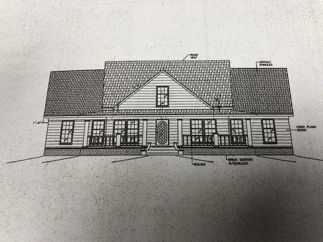6725 Eddins Road, Dothan, AL 36301 (MLS #174420) :: Team Linda Simmons Real Estate