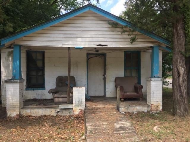 813 N Bell St, Dothan, AL 36303 (MLS #174464) :: Team Linda Simmons Real Estate