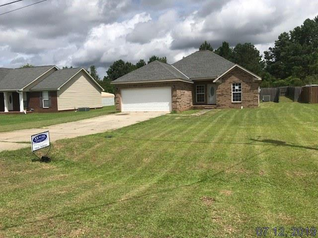 683 Jester, Cowarts, AL 36321 (MLS #174559) :: Team Linda Simmons Real Estate