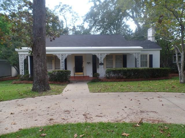 1203 Laurel, Dothan, AL 36301 (MLS #174618) :: Team Linda Simmons Real Estate