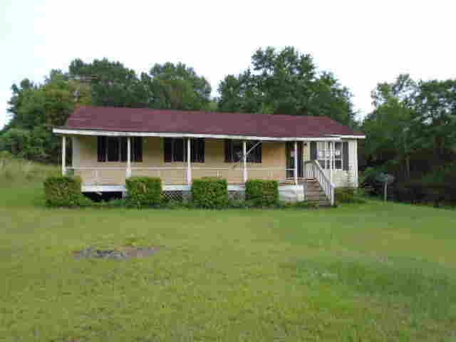 21285 Highway 189, Elba, AL 36323 (MLS #174664) :: Team Linda Simmons Real Estate