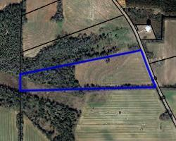 tbd Brannon Stand Road/Hwy 605 - Photo 1