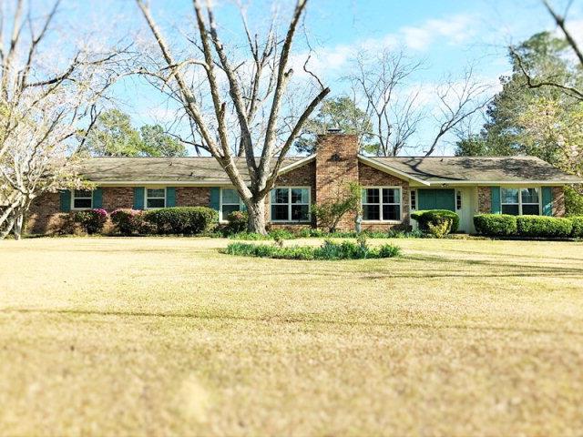 4071 S Park Avenue, Dothan, AL 36301 (MLS #174856) :: Team Linda Simmons Real Estate
