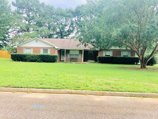 605 Woodleigh, Dothan, AL 36305 (MLS #174915) :: Team Linda Simmons Real Estate