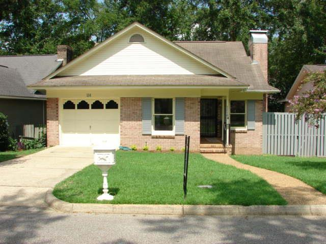 114 Woodcreek, Dothan, AL 36301 (MLS #174938) :: Team Linda Simmons Real Estate