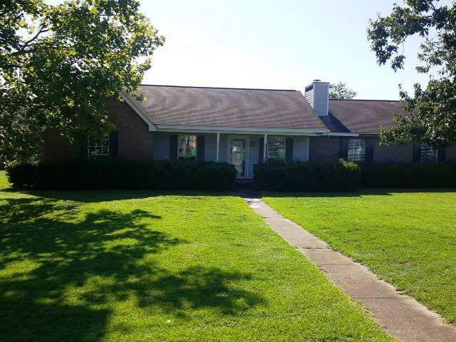 100 Melissa Ln, Headland, AL 36345 (MLS #175311) :: Team Linda Simmons Real Estate