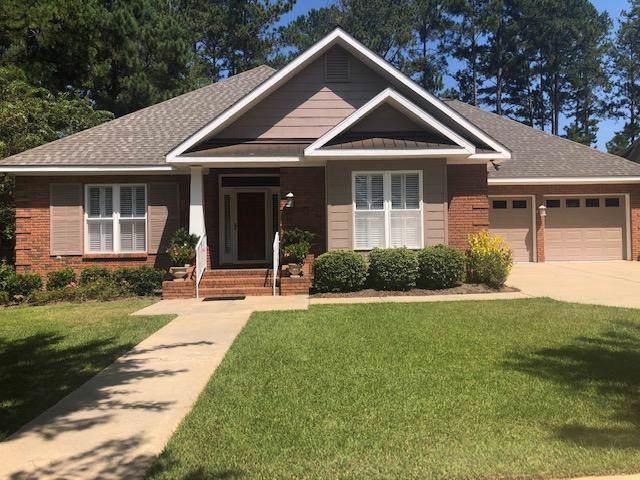 306 Orchard Dr, Dothan, AL 36305 (MLS #175328) :: Team Linda Simmons Real Estate