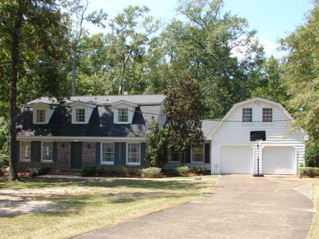 1411 N Pontiac Avenue, Dothan, AL 36303 (MLS #175375) :: Team Linda Simmons Real Estate