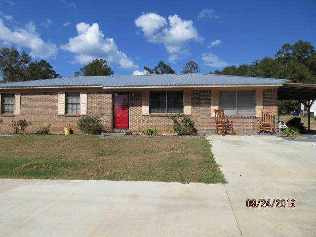 4374 County Road 97, Shorterville, AL 36373 (MLS #175427) :: Team Linda Simmons Real Estate