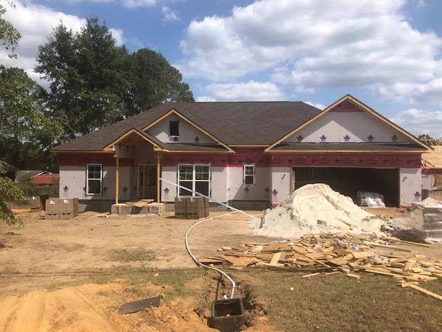 104 Shellfield Road, Enterprise, AL 36330 (MLS #175432) :: Team Linda Simmons Real Estate