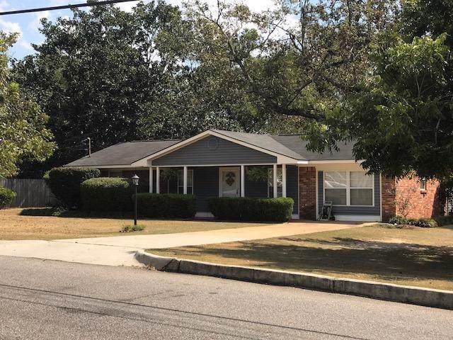 176 Daniel Street, Midland City, AL 36350 (MLS #175526) :: Team Linda Simmons Real Estate