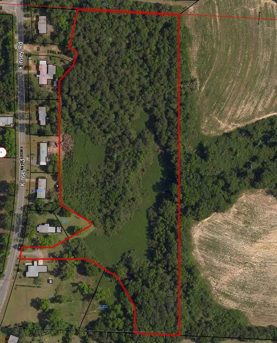 0 Kinsey Road, Dothan, AL 36303 (MLS #175612) :: Team Linda Simmons Real Estate
