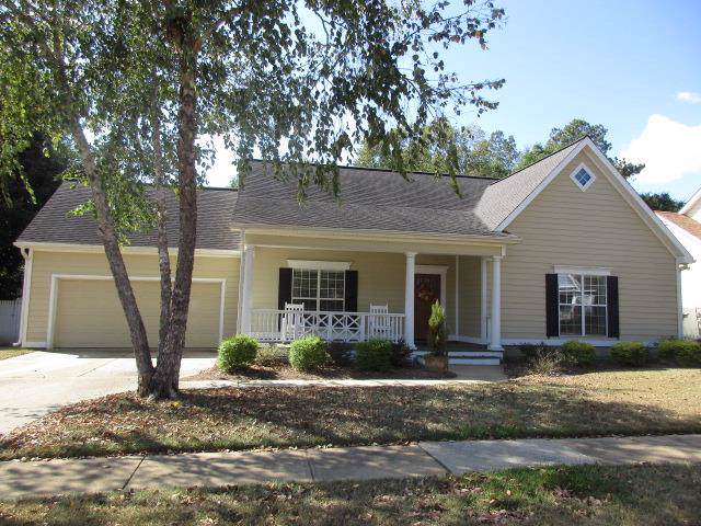 114 Morning Glory, Dothan, AL 36305 (MLS #175626) :: Team Linda Simmons Real Estate