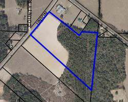 0 County Road 57, Abbeville, AL 36310 (MLS #175628) :: Team Linda Simmons Real Estate