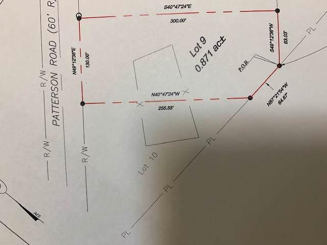 00 Patterson Rd (Lots 9 & 10), Dothan, AL 36301 (MLS #175697) :: Team Linda Simmons Real Estate