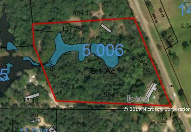 5/1 acre Pc Black Road, Geneva, AL 36375 (MLS #175716) :: Team Linda Simmons Real Estate