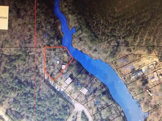 Lot 22 Calhoun Rd., Abbeville, AL 36310 (MLS #175766) :: Team Linda Simmons Real Estate