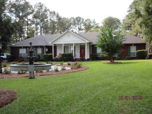 954 Mccord Rd., Dothan, AL 36301 (MLS #175848) :: Team Linda Simmons Real Estate