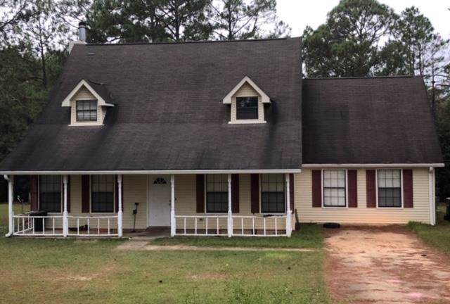 291 Standford Hill Rd, Newton, AL 36352 (MLS #175887) :: Team Linda Simmons Real Estate