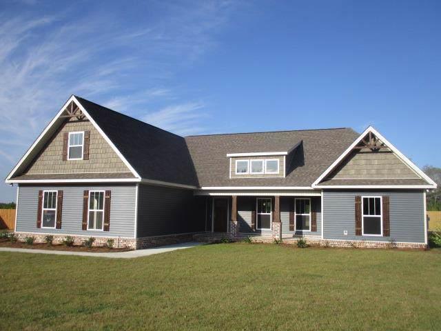 72 Hilltop Rd, Newton, AL 36352 (MLS #175906) :: Team Linda Simmons Real Estate