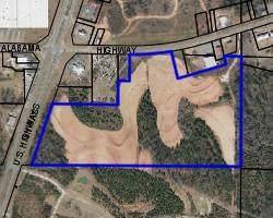 0 Hwy 27, Abbeville, AL 36310 (MLS #175912) :: Team Linda Simmons Real Estate