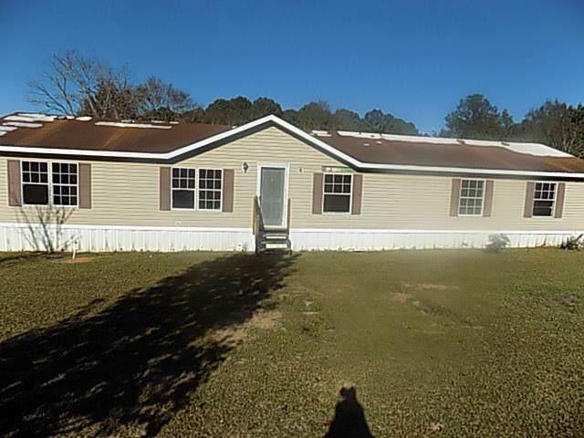 446 Knowles Dr, Webb, AL 36376 (MLS #176015) :: Team Linda Simmons Real Estate