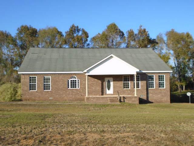 187 County Road 679, Coffee Springs, AL 36318 (MLS #176020) :: Team Linda Simmons Real Estate
