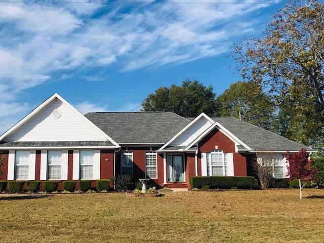 2609 Redmond Rd., Dothan, AL 36303 (MLS #176039) :: Team Linda Simmons Real Estate