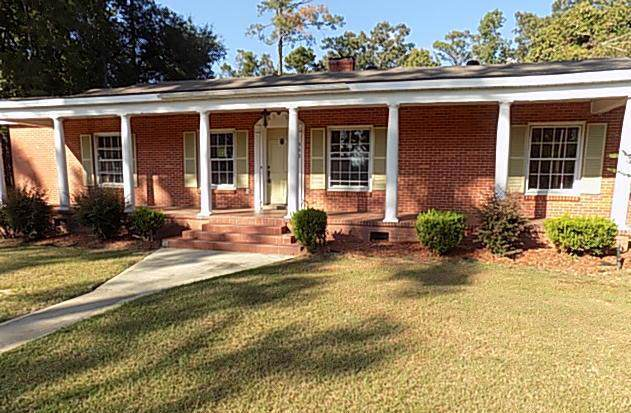 553 E Davis St, Elba, AL 36323 (MLS #176048) :: Team Linda Simmons Real Estate