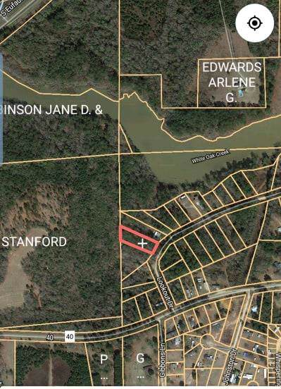 Lot 21 White Oak Shores, Eufaula, AL 36027 (MLS #176057) :: Team Linda Simmons Real Estate
