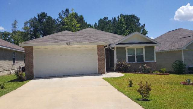 125 Callowhill, Dothan, AL 36301 (MLS #176097) :: Team Linda Simmons Real Estate