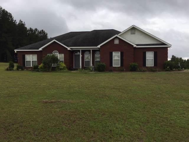 7525 Judge Logue Rd., Wicksburg, AL 36352 (MLS #176158) :: Team Linda Simmons Real Estate