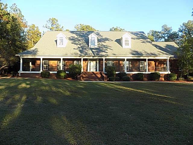 207 Thornberry Place, Ashford, AL 36312 (MLS #176160) :: Team Linda Simmons Real Estate