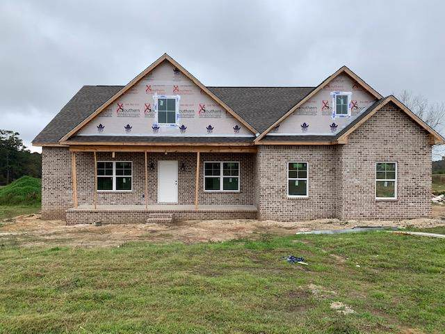 884 Roy Martin Rd, Dothan, AL 36301 (MLS #176193) :: Team Linda Simmons Real Estate
