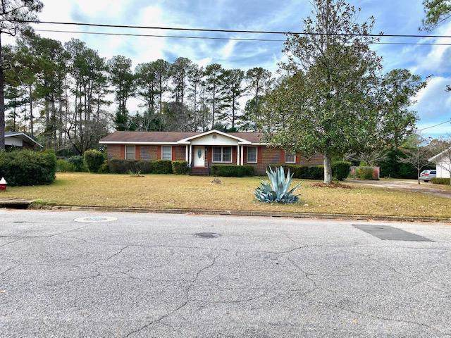 1901 Northside Dr, Dothan, AL 36303 (MLS #176199) :: Team Linda Simmons Real Estate