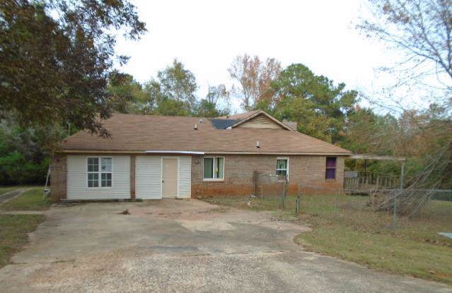 8 Private Road 1360, Ozark, AL 36360 (MLS #176221) :: Team Linda Simmons Real Estate
