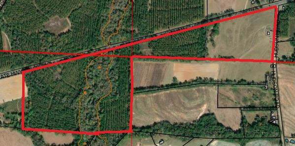 0 Highway 52, Columbia, AL 36319 (MLS #176330) :: Team Linda Simmons Real Estate