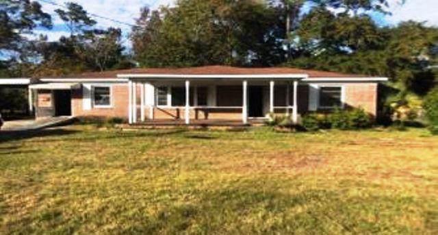 759 E Selma St, Dothan, AL 36301 (MLS #176381) :: Team Linda Simmons Real Estate