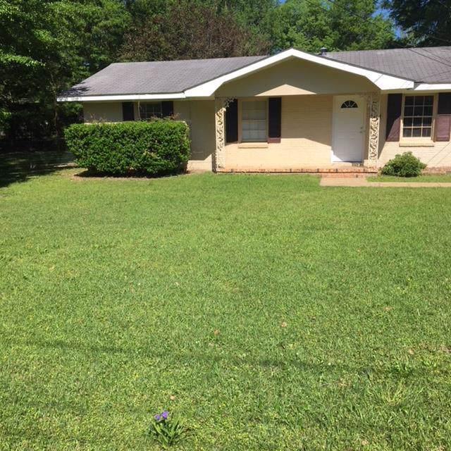 1116 Agutha, Dothan, AL 36301 (MLS #176391) :: Team Linda Simmons Real Estate