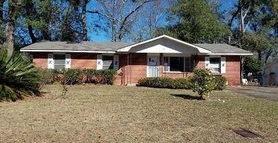 1206 Fairlane Dr, Dothan, AL 36301 (MLS #176443) :: Team Linda Simmons Real Estate