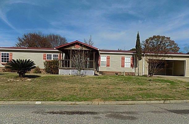 101 Covey Circle, Dothan, AL 36305 (MLS #176467) :: Team Linda Simmons Real Estate