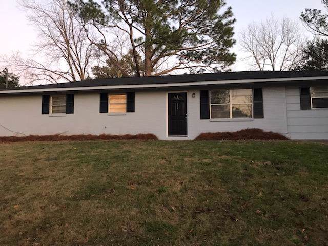 171 Hollis, Newton, AL 36352 (MLS #176543) :: Team Linda Simmons Real Estate
