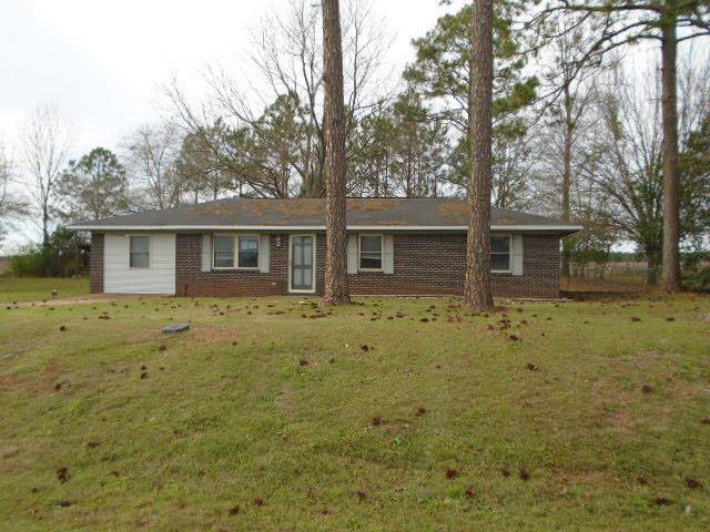 510 S Tyler Street, New Brockton, AL 36351 (MLS #176563) :: Team Linda Simmons Real Estate