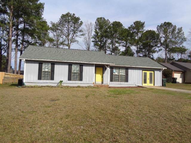 115 Burlington, Dothan, AL 36305 (MLS #176573) :: Team Linda Simmons Real Estate