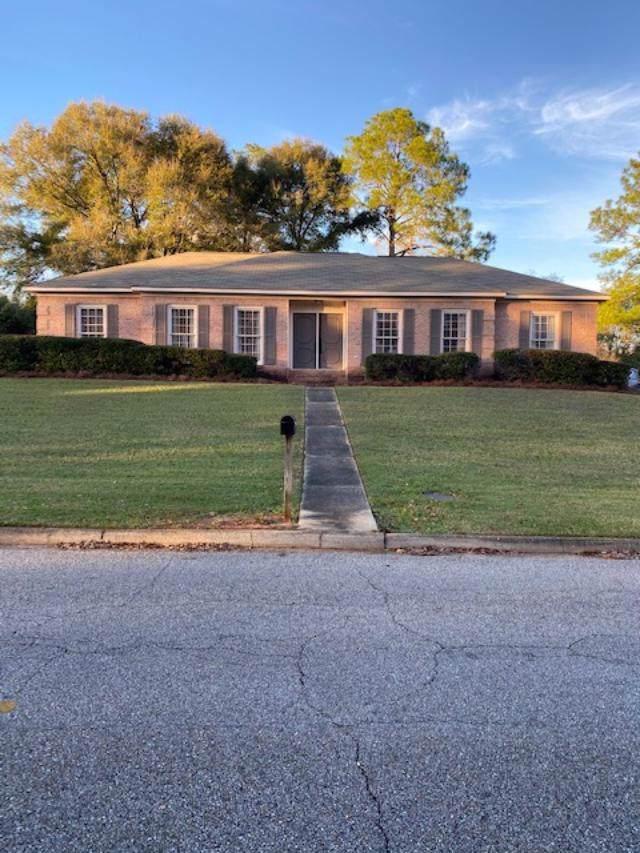 3700 Pebblecreek, Dothan, AL 36303 (MLS #176574) :: Team Linda Simmons Real Estate