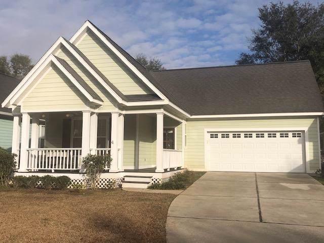 517 Orchard Circle, Dothan, AL 36305 (MLS #176575) :: Team Linda Simmons Real Estate