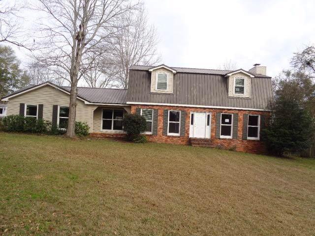 108 Fence Post  Lane, Dothan, AL 36303 (MLS #176576) :: Team Linda Simmons Real Estate