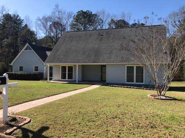 89 Harrand Creek Drive, Enterprise, AL 36330 (MLS #176585) :: Team Linda Simmons Real Estate