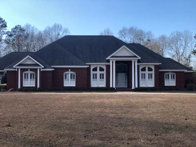 15 Harrington Lane, Dothan, AL 36305 (MLS #176594) :: Team Linda Simmons Real Estate